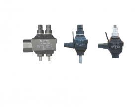 LOW - MEDIUM VOLTAGE INSULATION PIERCING CONNECTOR AND END CAP (IPC)